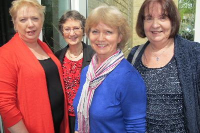 Breast cancer care team gets national award - Halifax Courier