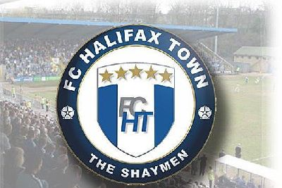 Chesterfield 2-3 FC Halifax Town - Halifax Courier