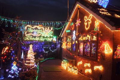 Lighting Up The Night For Great Causes Lancashire Evening Post