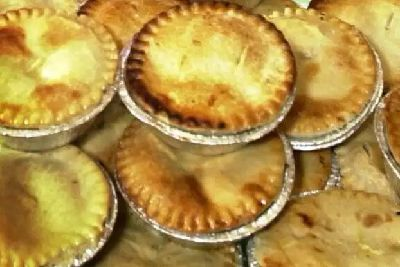 Butter Pie Recipe What Ingredients Youll Need And How To