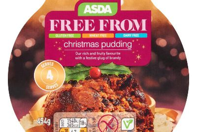Tried And Tested Vegan And Free From Christmas Treats From