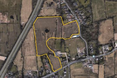 Lancashire County Council looks to sell Greenbelt land it