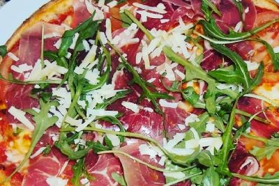 Here Is A List Of Popular Pizza Places In Preston And