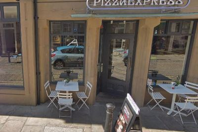 These Are The Italian Restaurants In Preston With 4 Or 5