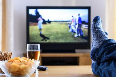 This is what happens if you don't pay for your TV licence