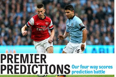 Premier Predictions: Funk jumps off bottom spot and leaves