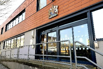 The latest cases at Scarborough Magistrates' Court - The