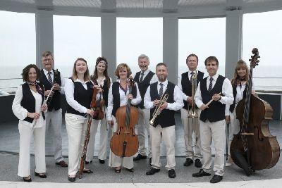 Watch out Ed Sheeran – here comes Spa Orchestra - The
