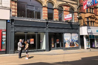 Here is what's planned for the former Poundworld shop in Scarborough