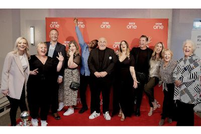 BBC Scarborough: Here's what the cast said about the town on