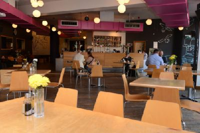 FOOD REVIEW: Showroom Cafe, 15 Paternoster Row, Sheffield