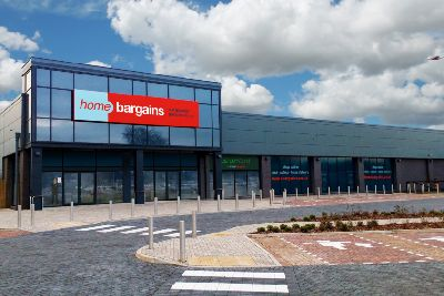 New 4 5m Home Bargains Superstore Opening In Morecambe The Visitor