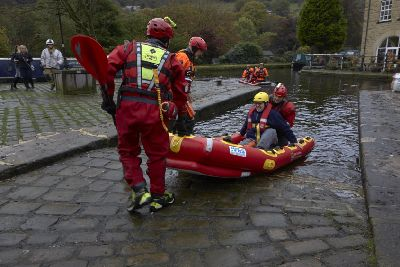 Calder Valley, two years on from floods: A lot achieved