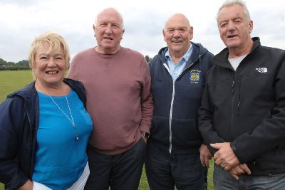 Cricket club rises from ashes - Wetherby News