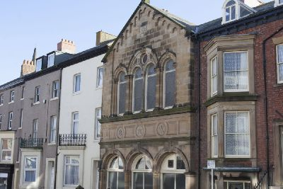 Historic Lodges set to open doors in Whitby - Whitby Gazette