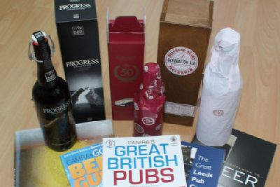 Beer Christmas Gifts.Christmas Gifts For Beer Lovers Yorkshire Evening Post