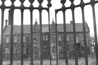 Leeds nostalgia: Grim stories from city workhouse - Yorkshire