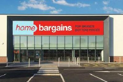 New Home Bargains Store Set To Open In Garforth 40 Jobs Created