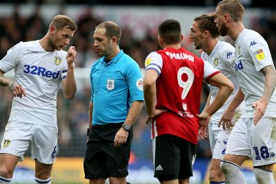 Brentford v Leeds United: The lowdown on the Bees key absences