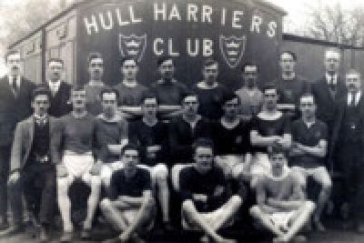 Image result for hull clubs ww1 pic