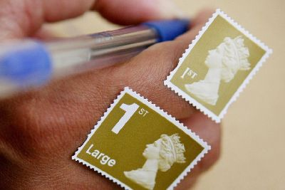 Printing Your Own Stamps Who Said Philately Gets You