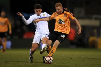 Mind the gap: How Sutton United and Leeds United compare