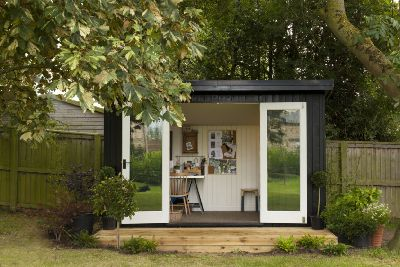Enjoyable How To Build Your Own Shed Yorkshire Post Download Free Architecture Designs Philgrimeyleaguecom