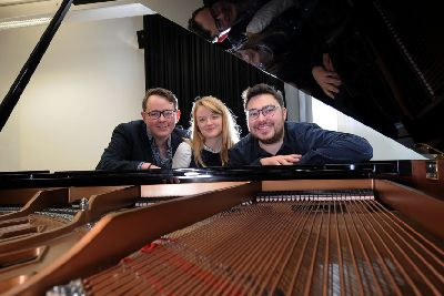 Sheffield musical researchers bring lost Broadway songs back