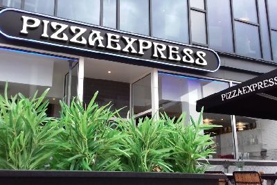Pizza Express Denies Its To Slice The Number Of Its