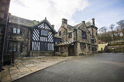These 19 Yorkshire locations appear in Gentleman Jack on BBC