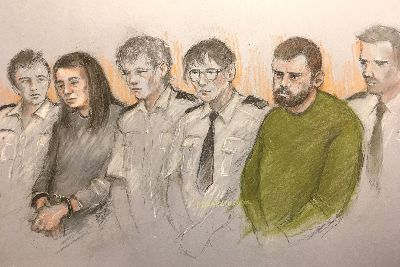 Sheffield mum Sarah Barrass accused of murdering two sons to