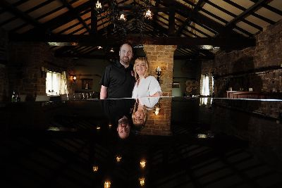 Meet the landlords of the oldest pub in Yorkshire