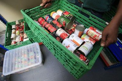 Thousands Of York Children Swept Into Food Poverty