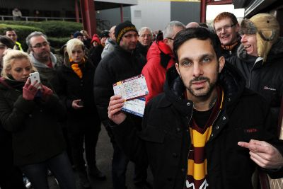 Bradford magician Dynamo opens up about Crohn's - and only