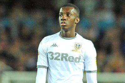 Kalvin Phillips issues apology to Ghanaian youngster Nketiah for Leeds United's goal