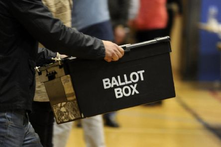 General Election: Final candidates named for Dewsbury, and Batley and Spenborough