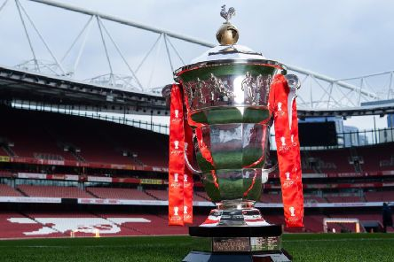 The Rugby League World Cup.