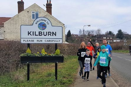 Kilburn Junior School will host the first Kilburn Kilometres 10K cross-country race on Sunday, March 17.