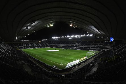 Will the EFL punish Derby County?