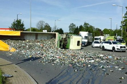 Picture by Highways England.