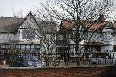 The Highbury House Care Home in Blackpool has been put into special measures