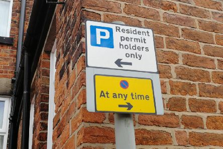Residents decide which direction to take when it comes to new parking permit schemes