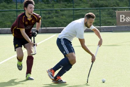 The Fylde Men's senior team remain unbeaten