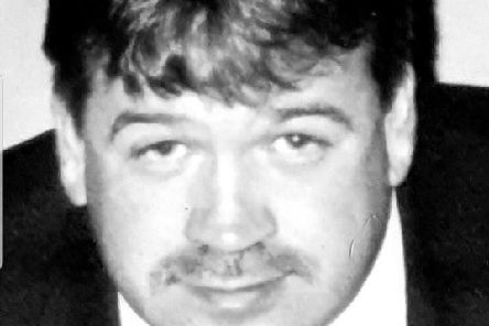 Raymond Cullen, 55, also known as 'Irish Way', died on October 10 after suffering head injuries in an alleged attack at a home in Bold Street, Fleetwood. Pic: Lancashire Police