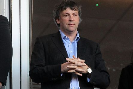 The employment tribunal heard ex-chairman Karl Oyston was not paid directly by the club but had around 2,500 a month deducted from a loan account