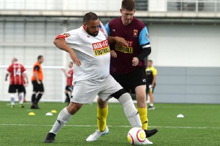 More than 60 MAN v FAT Leagues operated around the UK