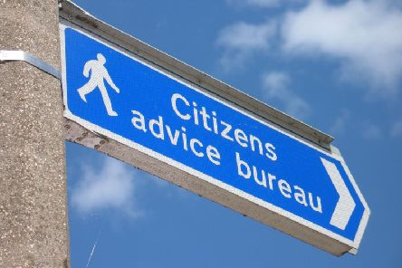 Wyre's Citizen's Advice service has been given another year of funding