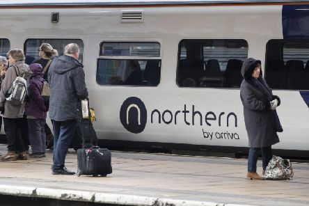 Northern is set to have its train operating franchise brought under Government control