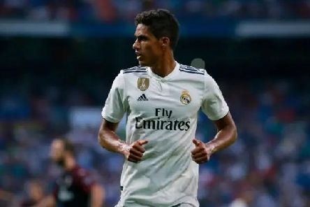Manchester United will try and sign Raphael Varane from Real Madrid