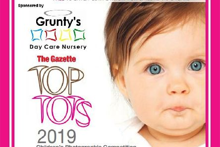 Is your child a Top Tot?